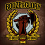 Booze & Glory As Bold As Brass cover