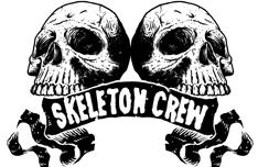 Skeleton Crew - Sailor's Grave Records
