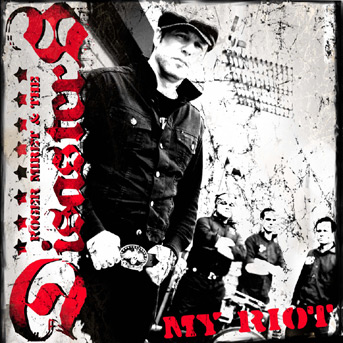 Roger Miret And The Disasters - My Riot