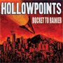 The Hollowpoints, Rocket to Rainier cover